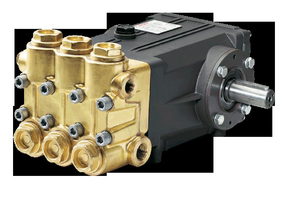 Bomba de agua alta presi n 3000 psi 35 lts min for Motor de presion de agua