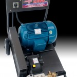 Hidrolimpiadora Trifasica 1 Manguera 3000PSI (3)