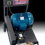 Hidrolimpiadora Trifasica 2 Mangueras 3000PSI (3)