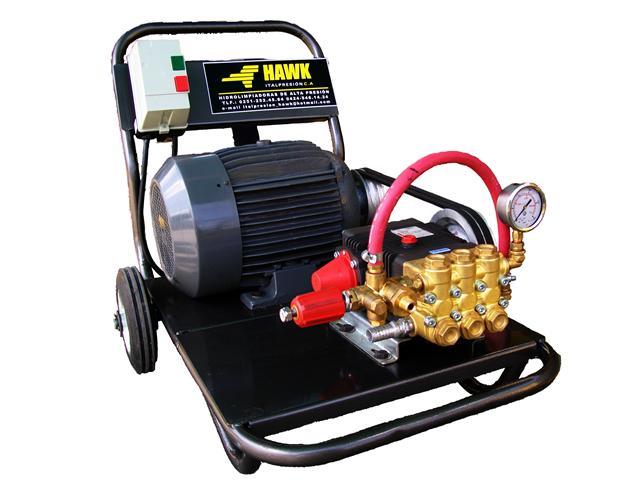 Instalacion y uso correcto de bombas para hidrolavadoras for Bombas de agua electricas de presion
