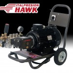 Hidrolimpiadora profesional de 2200 PSI HD