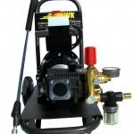 Hidrolimpiadora profesional de 2200 PSI HD (1)