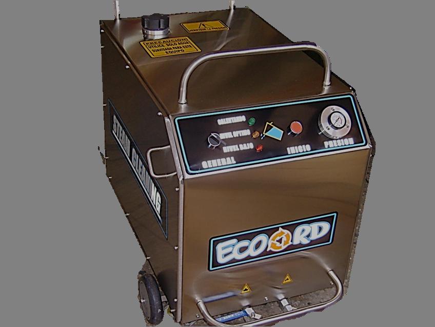 Limpieza ecol gica a vapor italpresion - Maquina a vapor para limpieza ...